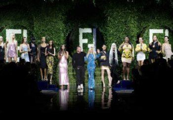 Versace x Fendi : la collaboration événement de la Fashion Week italienne