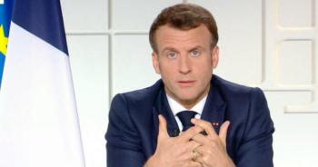 Emmanuel Macron provoque la colère des soignants en leur demandant un «effort supplémentaire»