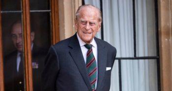 Les causes de la mort du prince Philip viennent d'être dévoilées par son médecin personnel
