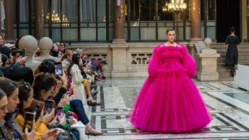 London Fashion Week : découvrez le calendrier officiel des défilés londoniens