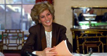 Royal : Natation, haricots blancs, bains de foule et romans à l'eau de rose… Dans la routine quotidienne de Diana