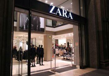 Voici l'astuce imparable pour ne plus jamais vous tromper de taille chez Zara
