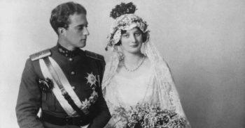 Récit : Le destin d'Astrid de Suède, reine adorée des Belges, morte tragiquement à 29 ans