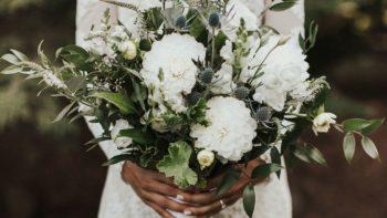 Bouquet de mariée: ces sublimes inspirations bohèmes dénichées sur Pinterest