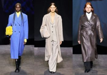 Pourquoi COS a défilé à la Fashion Week de Londres