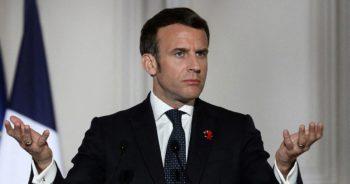Emmanuel Macron s'apprête à annoncer la fermeture de l'ENA