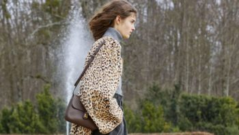 Tendances mode rentrée 2021 : l'imprimé léopard montre patte blanche !