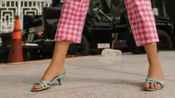 15 paires de chaussures ultra canon pour mettre la tendance pastel à nos pieds