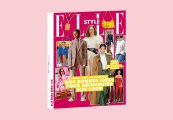 Plus libre, plus chic, plus responsable, le nouveau Hors-Série ELLE Style !