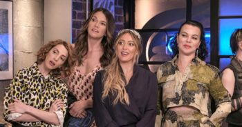Écrans : Quelle série regarder en attendant le reboot de « Gossip Girl » ?