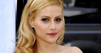 Hollywood : Le destin tragique de Brittany Murphy, morte dans des circonstances troubles