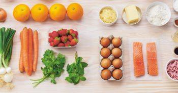 Food : Cinq recettes faciles à faire pour un menu 100% printanier