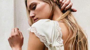 Zara lance sa collection mariage bohème chic pour une cérémonie en toute simplicité