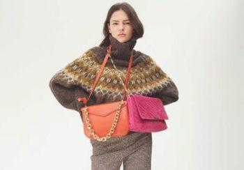 À écailles, à poil, pop couture ou minimal... Chacun cherche son sac