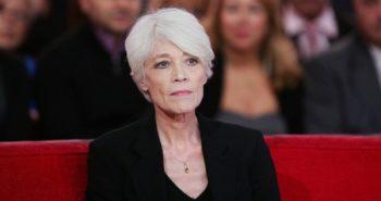 Pour abréger ses souffrances, Françoise Hardy aimerait demander l'euthanasie