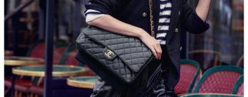 Mode : Portrait-robot du « 11.12 », un sac iconique signé Chanel
