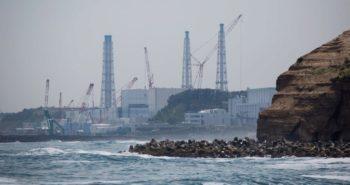 Le Japon va rejeter l'eau contaminée de Fukushima dans l'océan Pacifique