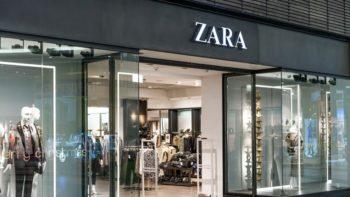 Zara lance un dupe des chaussures Prada et fait un carton !