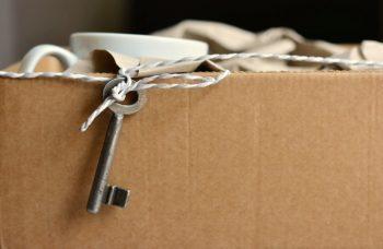 Maison Fallé // Trouver ses marques après un déménagement