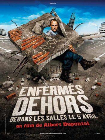 Enfermés Dehors sur Ciné +