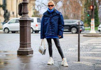20 idées shopping pour trouver basket blanche à son pied