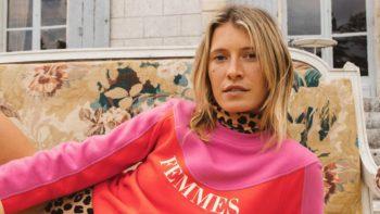 Sweat-shirts tendances : 9 modèles canon pour la jouer cool kid à la rentrée