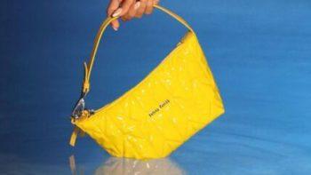 Miu Spirit : le nouvel it-bag de Miu Miu se veut aussi libre (et stylé) que les femmes qui le portent