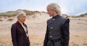 Voici les premières images officielles de «House of the Dragon», le spin-off de «Game of Thrones» que tout le monde attend
