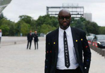 Virgil Abloh : parcours d'un virtuose du streetwear