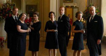 Série : Le jour où le créateur des décors de «The Crown» s'est infiltré incognito à Buckingham Palace