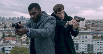 L'adaptation française de «Luther» arrive en mai sur TF1 et voici les premières images