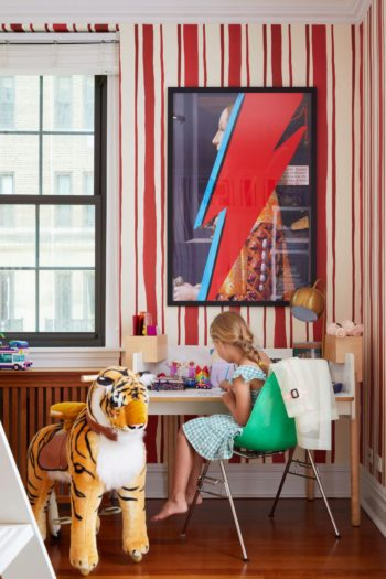 TOUR CHARLOTTE GROENEVELD'S CHILDRENS BEDROOMS IN THEIR NEW YORK CITY UES APARTMENT
