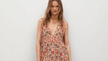 Robes à motifs longues: 9 modèles ultra désirables qui sentent bon l'été