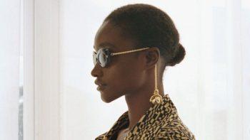 Nanushka dévoile la collection de lunettes de soleil responsables la plus désirable de la saison