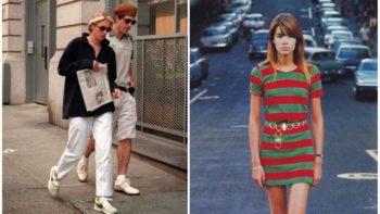 Tendances mode 90s vs 70s : parmi ces deux grandes tendances nostalgiques, laquelle ravira nos cœurs de modeuses ?