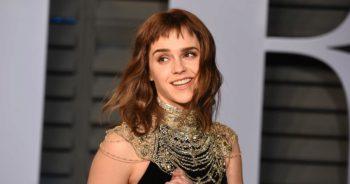 Emma Watson forcée de quitter le plateau de tournage de l'un de ses films à cause d'une scène extrême