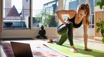 Faire du sport à la maison : les indispensables et les conseils