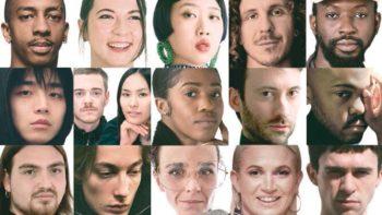 Le LVMH Prize vous invite à voter pour élire ses 8 finalistes !