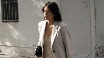 Robe longue : quels manteaux porter pour sublimer cette pièce incontournable