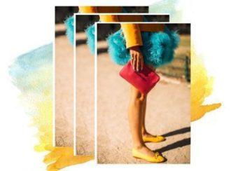 Ballerines : 25 looks pour changer d'avis sur ces souliers