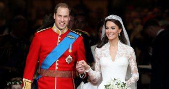 Le prince William a fait passer une audition à Kate Middleton avant de l'épouser
