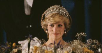 Bijoux : Les plus belles tiares de la princesse Diana