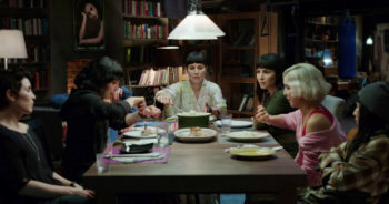 Écrans : Que faut-il comprendre à « Seven Sisters », le film de science-fiction avec Noomi Rapace ?