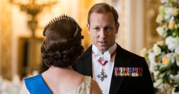 Série : Le prince Philip dans « The Crown », entre fiction et réalité