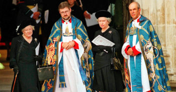 Gotha : De George VI à Diana… Les cérémonies de funérailles qui ont marqué Élisabeth II et la famille royale
