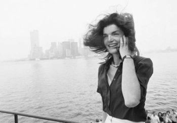 Jackie Kennedy : l'histoire de son sac préféré signé Gucci