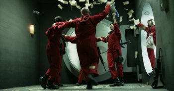Série : « La Casa de Papel », itinéraire de la success-story que Netflix n'a pas vue venir