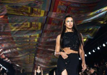 Fashion Week de Milan : viva Italia !