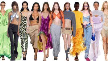Tendances mode 2022 : comment allons-nous nous habiller l'été prochain ?