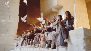 Défilé Chanel Croisière 2021/22 : les héroïnes punk et poétiques de Virginie Viard